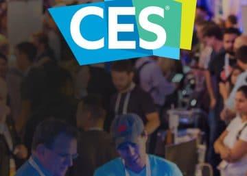 e-attract sera au CES de Las vegas en 2019