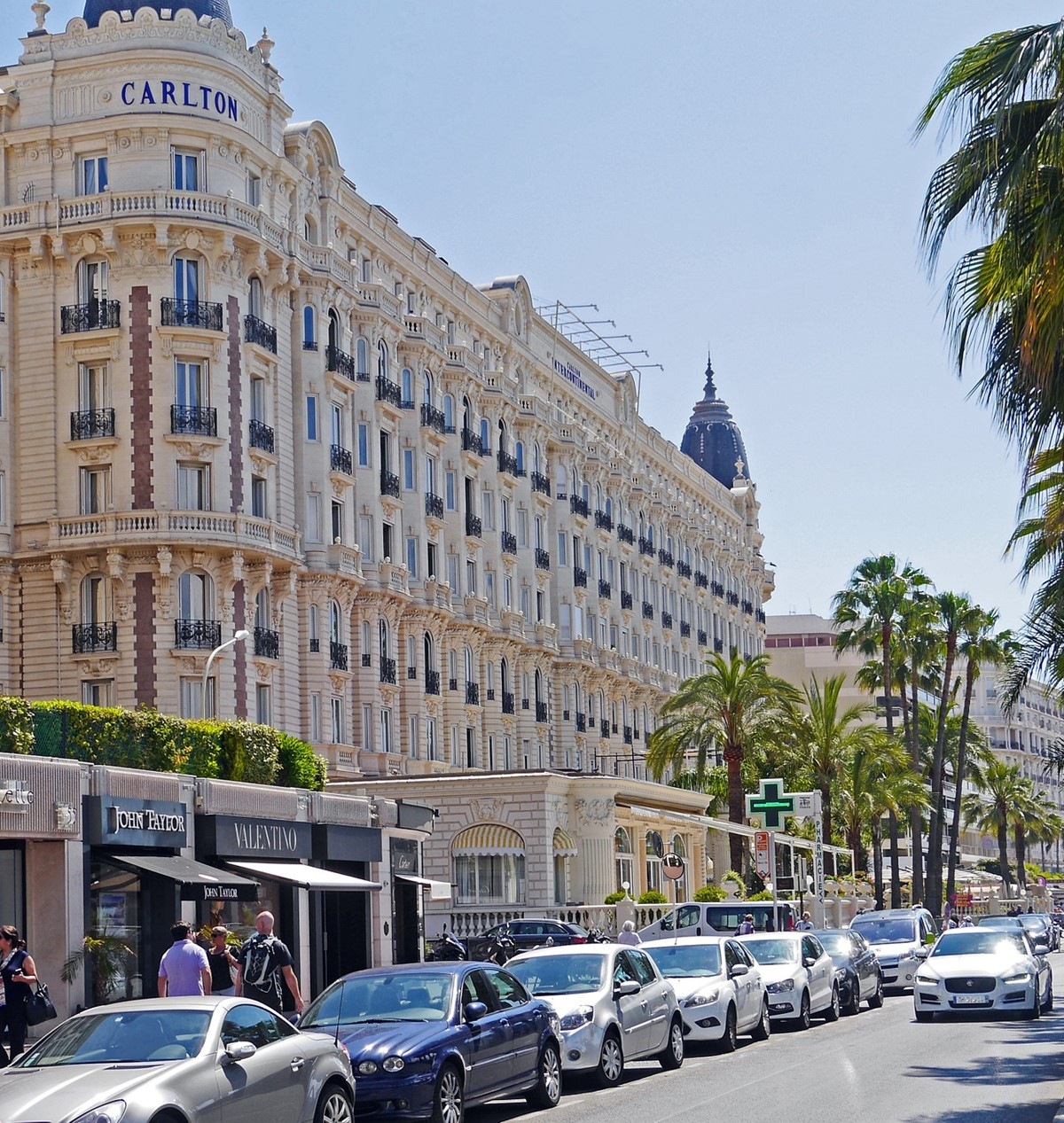 Photo de la Ville de Cannes