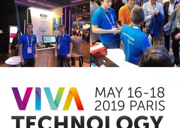 e-attract à Vivatech