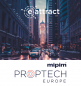 E-attract au MIPIM PropTech Europe 2019